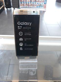 Samsung Galaxy S7 Edge Thumbnail