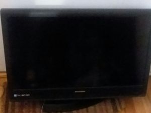 "28""Sylvania HDTV, LED Flat Screen with stand and remote for Sale in Washington, DC"