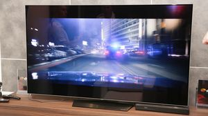 """LG OLED55B7P 55"""" OLED 4K HDR Dolby Vision LED Smart TV 2160p *FREE DELIVERY* for Sale in Renton, WA"""