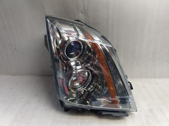 2008 - 2014 Cadillac CTS headlight Thumbnail