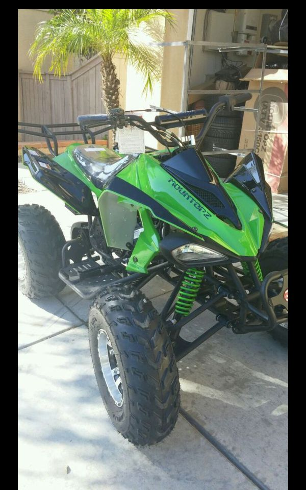 2018 coolster 150cc atv for Sale in San Diego, CA - OfferUp