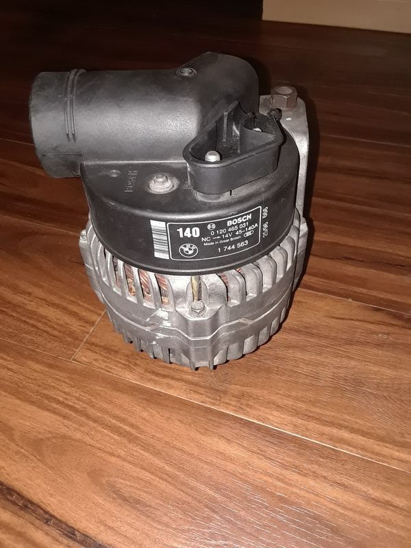 Bmw 328i Alternator E36 For Sale In Federal Way Wa Offerup