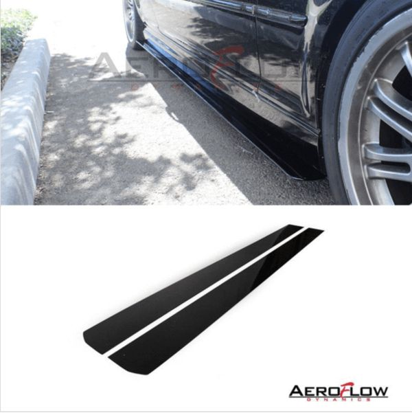 Bmw E46 M3 Side Skirts For Sale In West Covina, CA