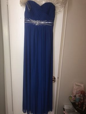 a3193a533de New and Used Prom dress for Sale in Tampa