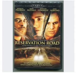 Reservation Road DVD for Sale in New York, NY