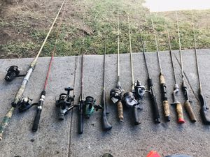 Offer Up San Diego >> New And Used Fishing Rod For Sale In Santee Ca Offerup