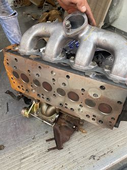 Isuzu Engine Parts Thumbnail