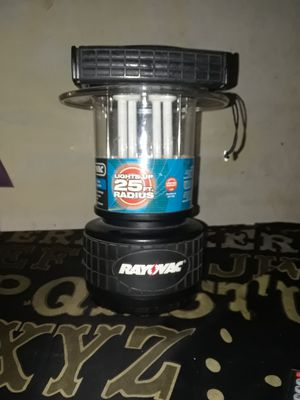 Camping lantern for Sale in Chicago, IL