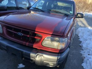 a48d6e08bf007 2000 Ford Explorer sport 2 door for Sale in Waterbury