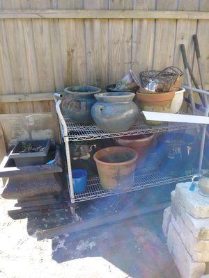 Planting pots for Sale in Sanford, FL