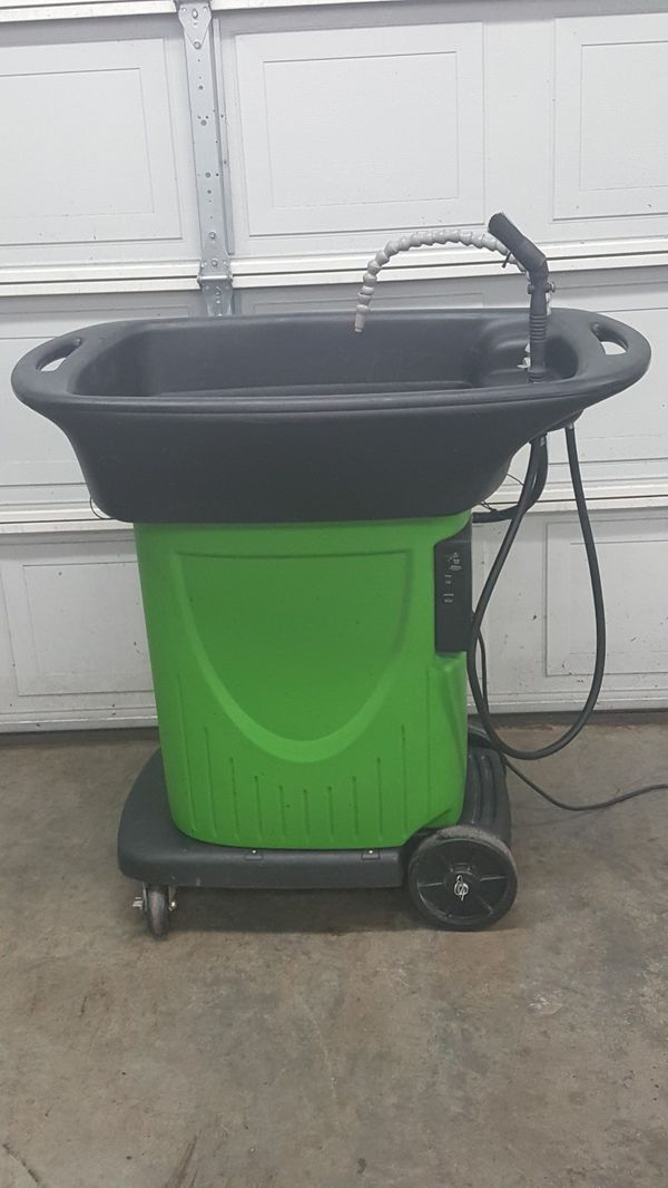 Parts Washer Smart Washer for Sale in Mooresville, NC - OfferUp