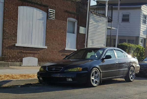 99 Acura Tl For Sale In Allentown PA
