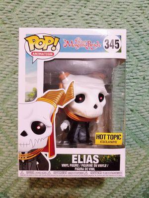 The Ancient Magus Bride Elias Funko Pop! for Sale in West Miami, FL