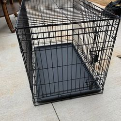 Small Pet Kennel Thumbnail