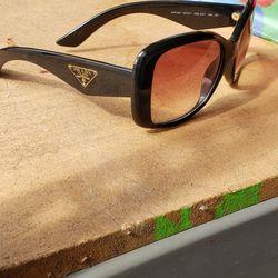 Prada Sunglasses Thumbnail