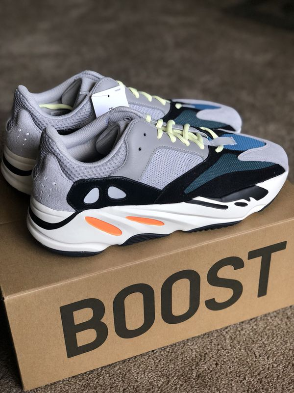 separation shoes 79e27 d387d Yeezy Wave Runner 700 for Sale in San Leandro, CA - OfferUp