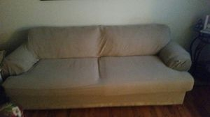 Sofa bed for Sale in HALNDLE BCH, FL