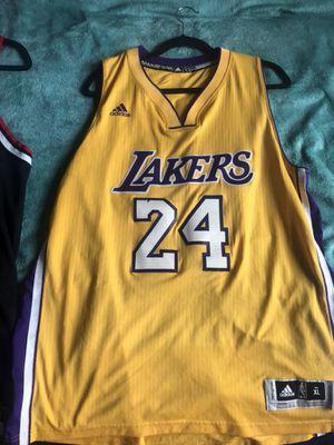 7d782f068b8b Kobe Lakers Swingman Jersey for Sale in Phoenix