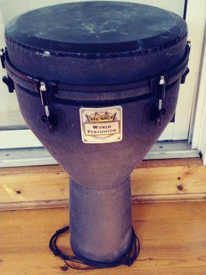 Remo World Percussion Djembe for Sale in Arlington, VA