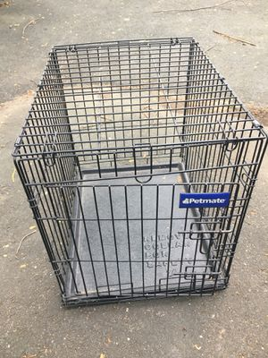 Dog kennel cage for Sale in Mount Airy, MD