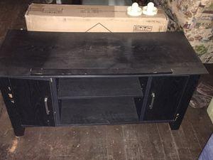 Old TV stand for Sale in Blackstone, VA