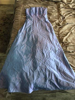 Very pretty prom dress or dress to wedding for Sale in San Diego, CA