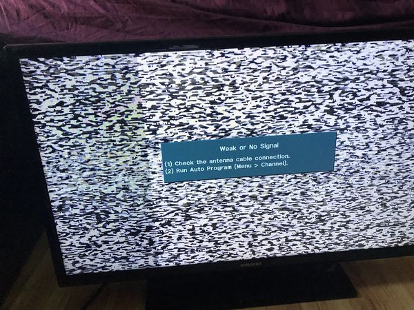 New and Used 32 inch tv for Sale in Des Plaines, IL - OfferUp