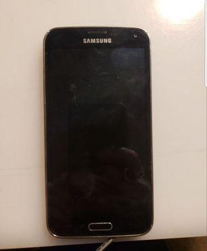 Samsung Galaxy S5 for Sale in Lakewood, WA