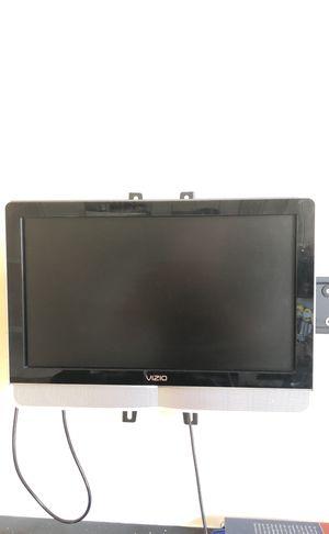 22 inch lcd vizio tv for Sale in Fairfax, VA