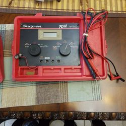Snap On PDM MT500 Thumbnail