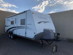 2004 Fleetwood Micro-Lite 25BH Travel Trailer RV Camper for Sale in Scottsdale, AZ