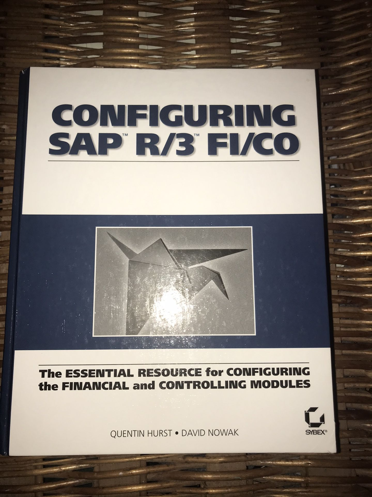 Configuring SAP R/3 FI/CO Hardcover Book
