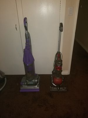 Dyson Vacuums for Sale in San Diego, CA