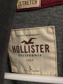 Hollister Polo Shirt  Thumbnail