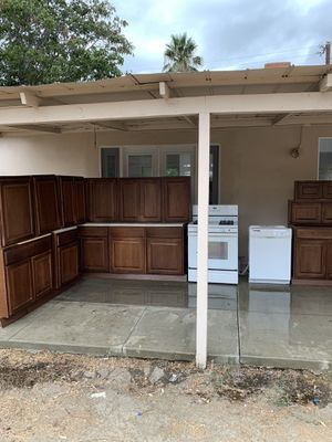 New And Used Kitchen Cabinets For Sale In Los Angeles Ca Offerup