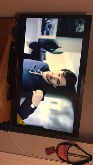 """Seiki 55"""" TV screen for Sale in Bowie, MD"""