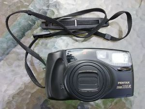 Pentax Zoom camera 35mm film for Sale in Washington, DC