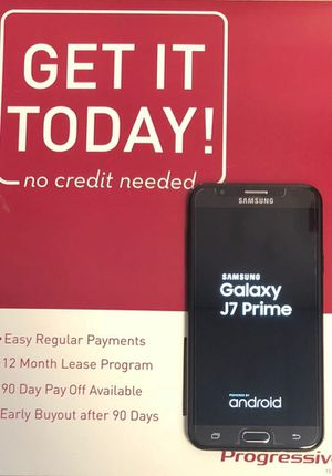Galaxy J7 Prime unlocked for Sale in Seattle, WA