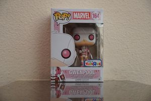 Photo Gwenpool - Funko Pop! (Toys R Us Exclusive)
