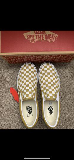 Brand New Vans Shoes Size 11 Men  Thumbnail