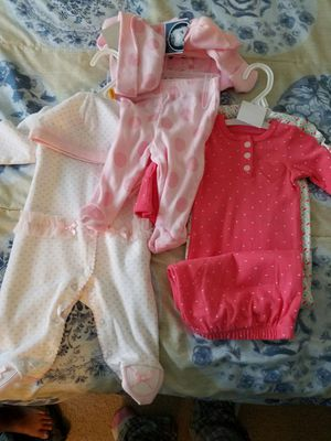 Baby clothes for Sale in Sterling, VA