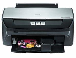 Epson Ultra High Definition R260 Photo Inkjet Printer [EUC] for Sale in Washington, DC