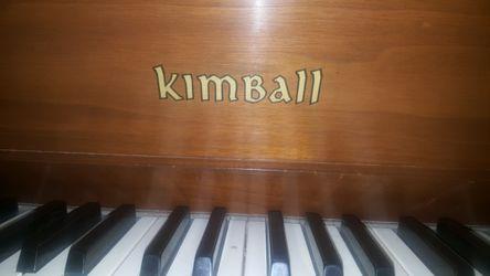Grand Piano - Mint condition Thumbnail