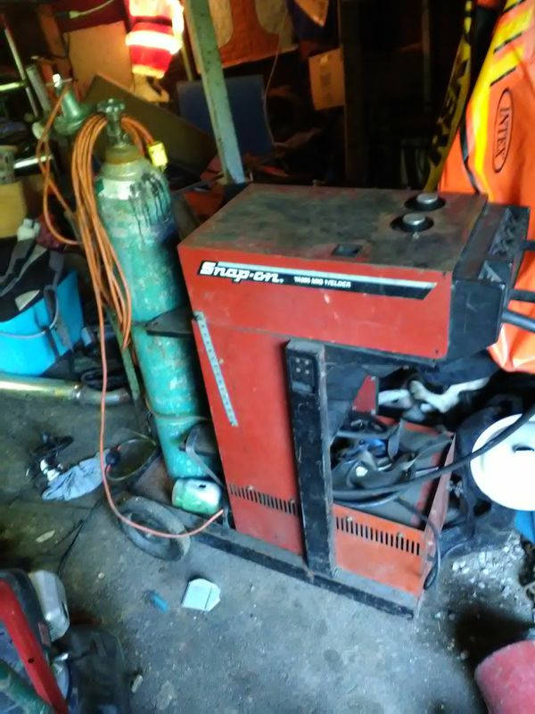 New and Used Welders for Sale in Chattanooga, TN - OfferUp