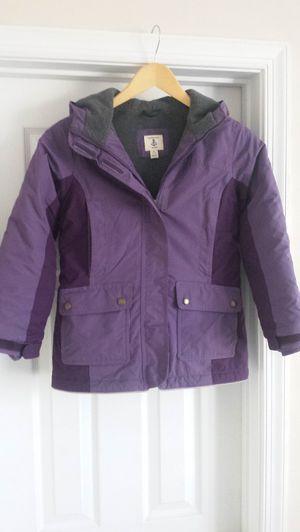 Lands End Girls Jacket for Sale in Manassas, VA