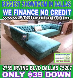 Sofa couch sectional for Sale in Plano, TX