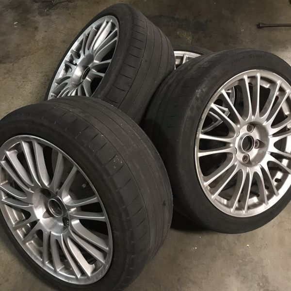 5x114.3 For Sale In Anaheim, CA
