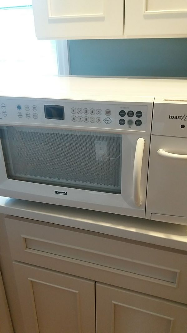 Kenmore Micro Toaster Combo 50 FIRM For Sale In Plainfield NJ