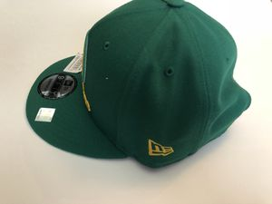 Seattle SuperSonics SnapBack Hat for Sale in Chino 2d67557a9f06