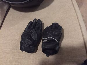 Motorcycle gloves women's small for Sale in Seattle, WA